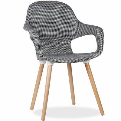 Fjørde & Co Dylpo Fabric Chair