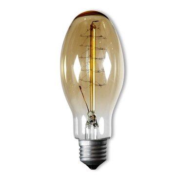 Fjørde & Co 40W E27/Medium Light Bulb