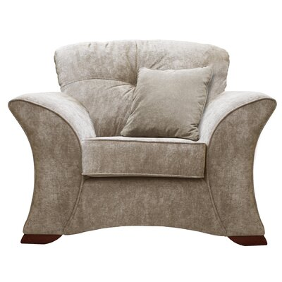 All Home Leven Lounge Chair