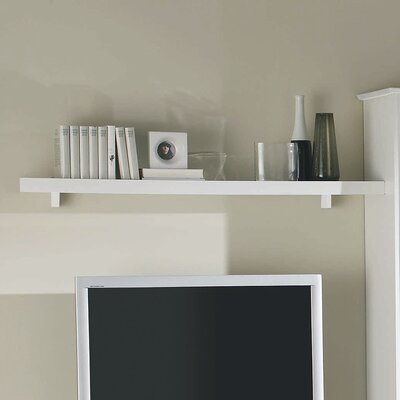 All Home Broadshade Wall Shelf