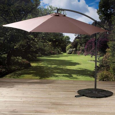 All Home Panmure Cantilever Parasol