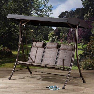All Home Mizar Swing Seat