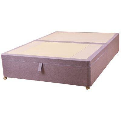 All Home Foundry Divan Base