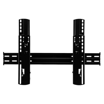 "All Home Slimline Medium Tilt Universal Wall Mount for 32""-80"" Flat Panel Screens"