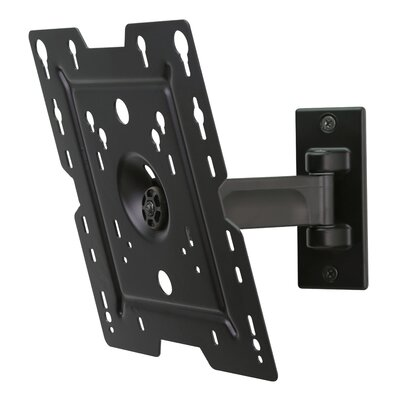 """All Home Paramount Medium Pivot Articulating Wall Mount for 22""""-37"""" Flat Panel Screens"""
