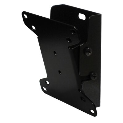 "All Home Small Tilt Wall Mount for 10""-24"" Flat Panel Screens"