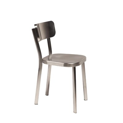 All Home Aramac Solid Wood Dining Chair