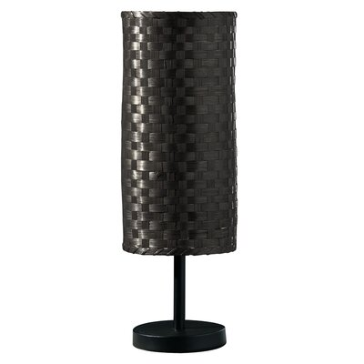 All Home Bamboo 55cm Table Lamp