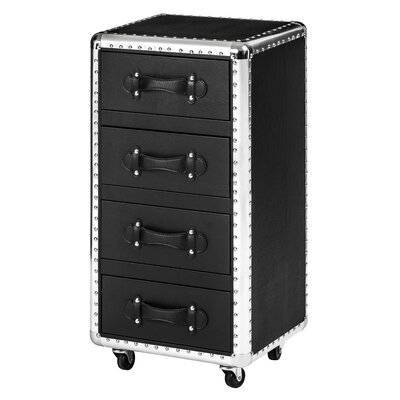 All Home Banto 4 Drawer Chest