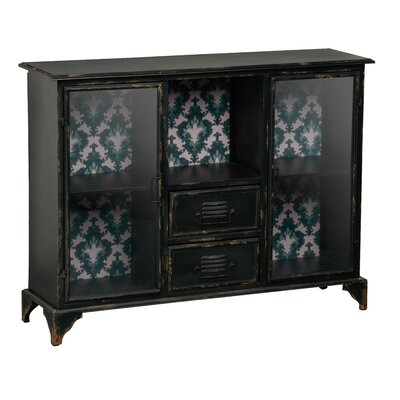All Home New York Bantock Display Cabinet
