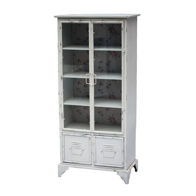 All Home New York Bantock Display Cabinet