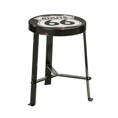 All Home Bantock Decorative Stool