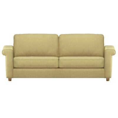 All Home Bartoli 3 Seater Clic Clac Sofa Bed