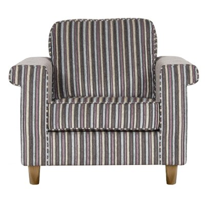All Home Bartoli Armchair