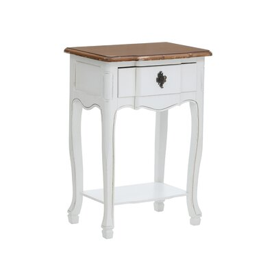 All Home Serena Side Table