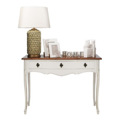 All Home Blair Console Table