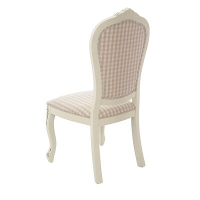 All Home Boudoir Upholstered Dining Chair