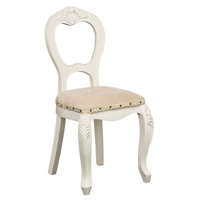 All Home Chateau Chantilly Dining Chair