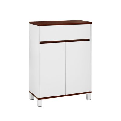 All Home Chelsea 30 x 86cm Free Standing Cabinet