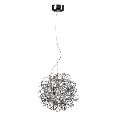 All Home Cluster 15 Light Globe Pendant