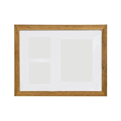 All Home Collage Multi Aperture Picture Frame