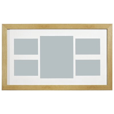 All Home Collage Multi Aperture Photo Frame