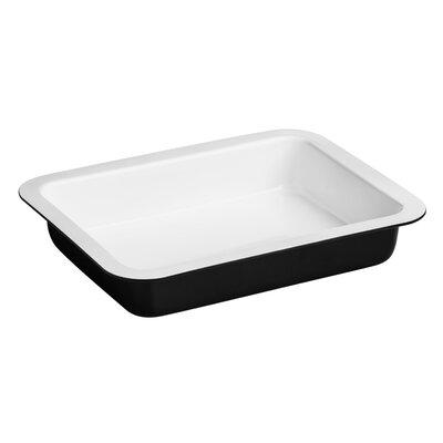All Home Ecocook 31cm Non-Stick Ceramic Roasting Pan