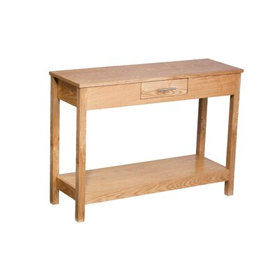 All Home Eden Console Table
