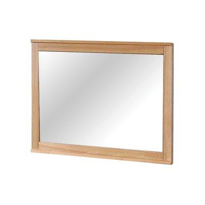 All Home Eden Rectangular Dressing Table Mirror