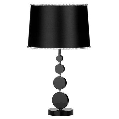 All Home Elliptical 62cm Table Lamp