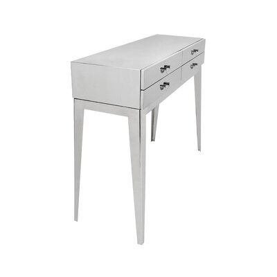 All Home Festivum Console Table