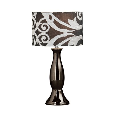 All Home Glamour 44cm Table Lamp