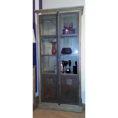 All Home Loft Display Cabinet