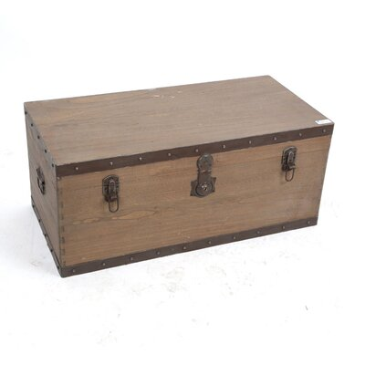 All Home Hesby Loft Trunk