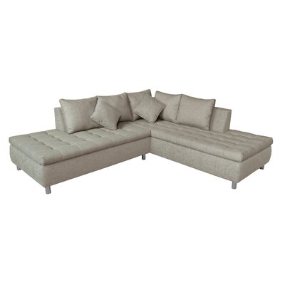 All Home Horizon Corner Sofa