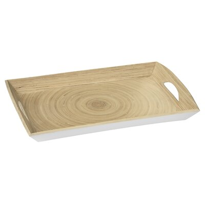 All Home Kyoto 45 cm Serving Tray
