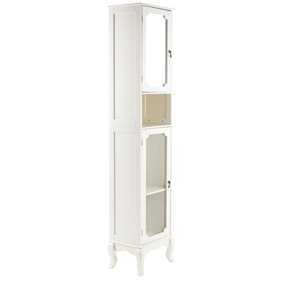 All Home Marcella Display Cabinet