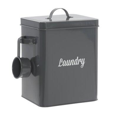 All Home Marlo Laundry Box