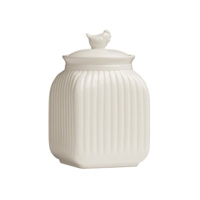 All Home Mrs Henderson Canister