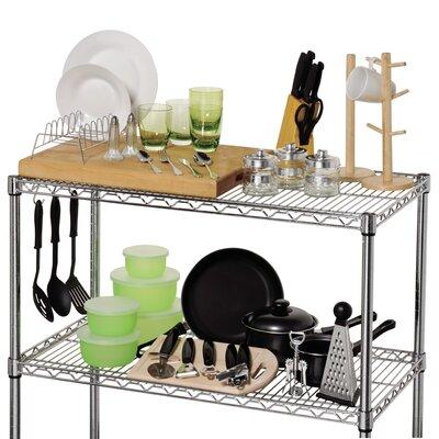 All Home 64-Piece Cookware Set