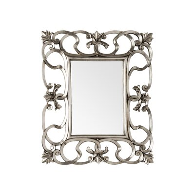 All Home Entwined Swirl Wall Mirror