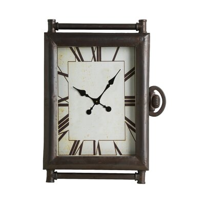 All Home Wall Clock