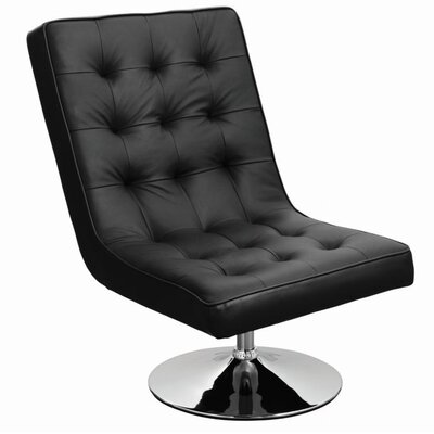 All Home Madrid Swivel Lounge Chair