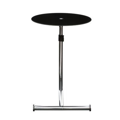 All Home Snack Side Table