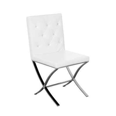 All Home Leather Dining Chair