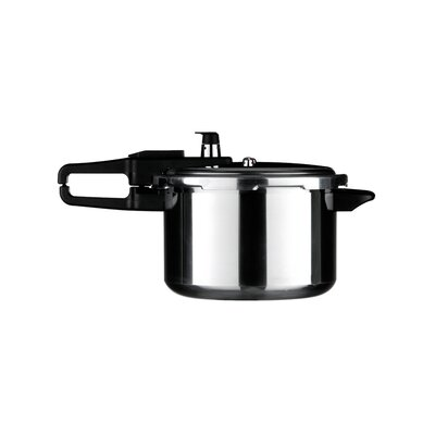All Home Pressure Cooker