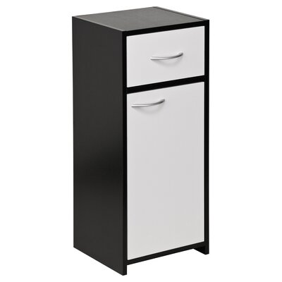 All Home 33 x 80cm Free Standing Cabinet