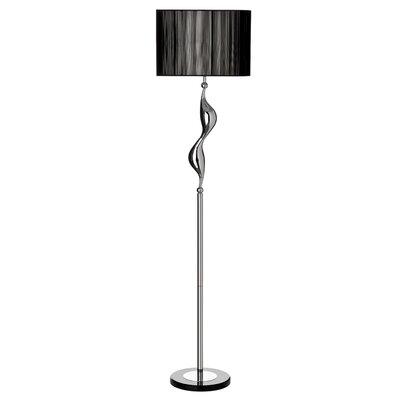 All Home Wavy 160cm Floor Lamp