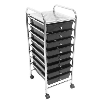 All Home Trolley with Drawers