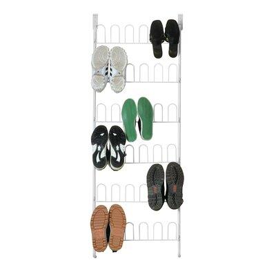 All Home Over the Door Shoe Organiser
